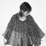 Huguette Paillettes - Couture
