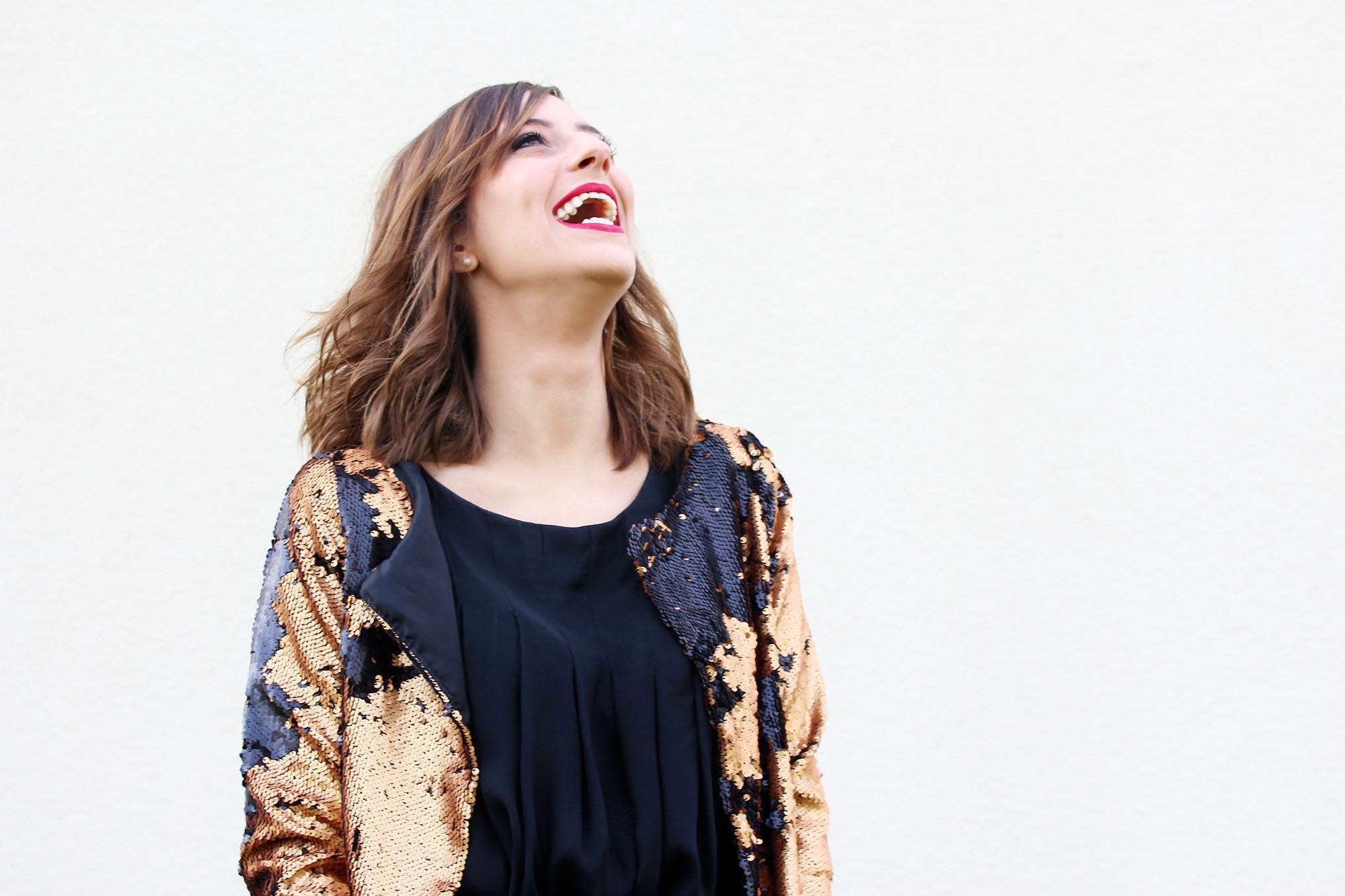 be05848f4a3b Huguette Paillettes - Couture - Veste - Sequins (4) - Huguette ...