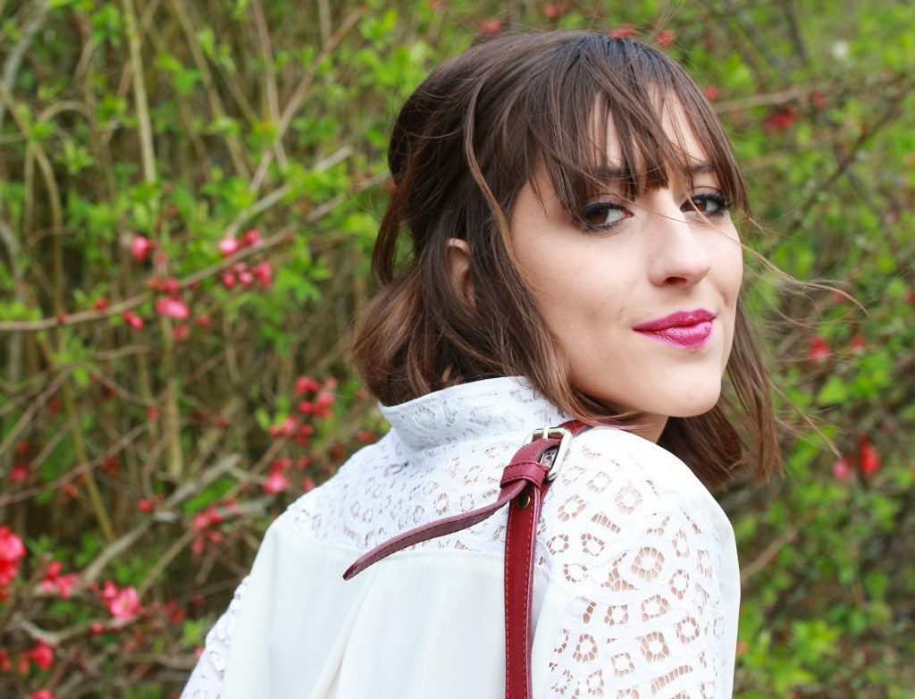 Huguette Paillettes - Couture - Chic Birdy (11)