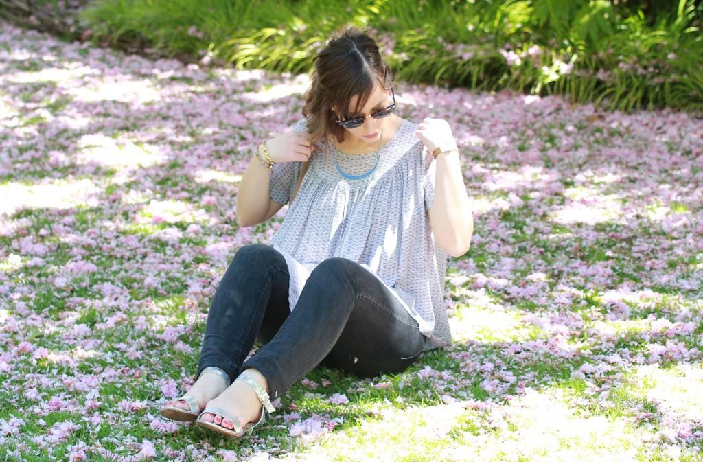 Huguette Paillettes - Couture - Top - Aniline