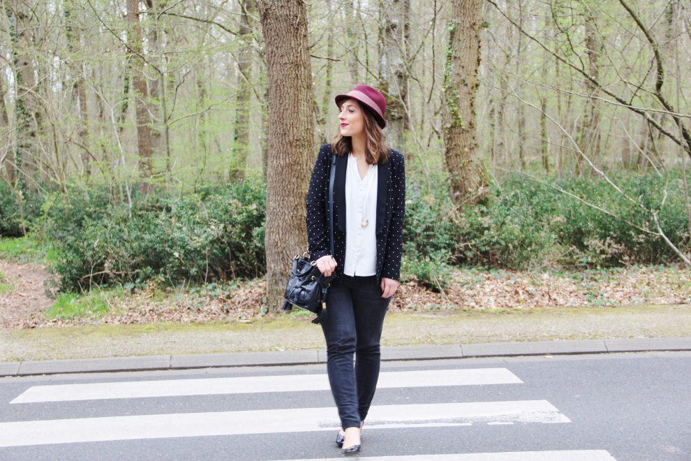 Huguette Paillettes - Couture - Coralie Bijasson x y Dress Made - Eva chemisier