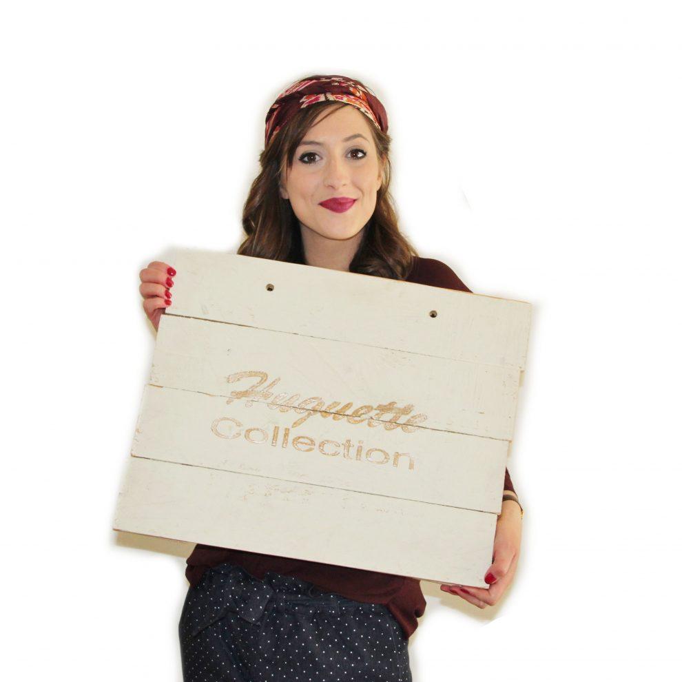 Huguette Paillettes - Blog créatif couture tricot DIY - Concours 10k